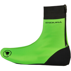 Endura Windchill Overschoenen Heren, neon green